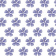 pattern of beautiful flowers nature - 261613897
