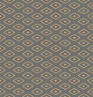 Illustration of geometric seamless elegant pattern background. Classic, simple and retro style. Vector - 261693035