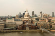 London Skyline - Cathedral - 261723450