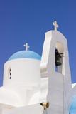 Church on the Cyprus. Protaras, Ayia Napa