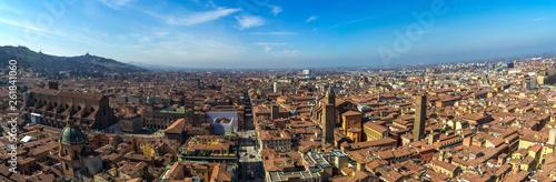 Bologna, Italy - 261841060