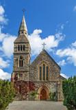 St Mary Church, Howth, Ireland