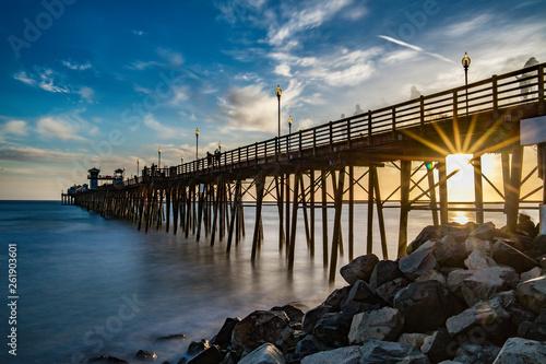 Oceanside Pier © Brandon
