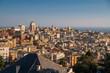 Panorama di Genova, Italia - 261960867