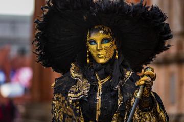 Venice Carnival 2019-11