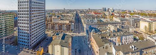 Łódź, Polska - 262088285