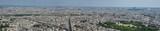 Panorama de PARIS - 2017
