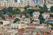 View of Split Spalato City in Croatia, Europe - 262136854