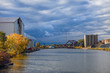Rouge River Detroit, Michigan