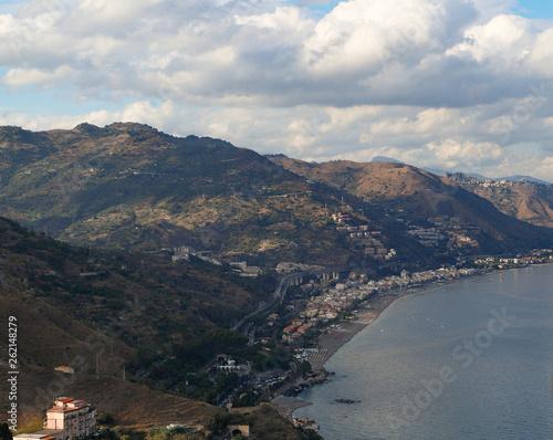 Taormina Sicily © stephanie