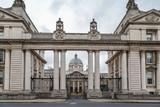 Government Buildings, Dublin, Ireland