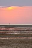 Nordsee, Meer, Watt, Cuxhaven