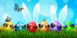 Frohe Ostern! - 262218828