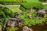 日本風庭園