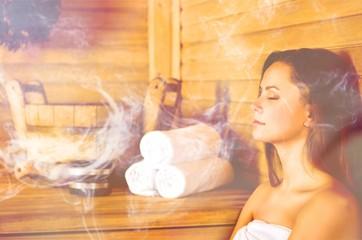 Sauna. © BillionPhotos.com