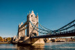 Tower Bridge - 262242287