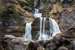 Kuhflucht-Wasserfälle bei Farchant - 262324643