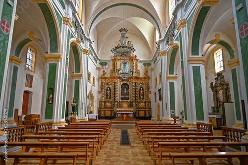 Eglise Saint François de Sales, Annecy, Haute-Savoie, Avergne-Rhône-Alpes, France © Bernard 63
