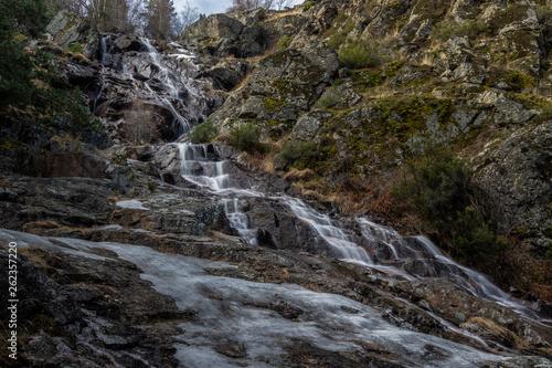 Cascada de Mojonavalle en Canencia - 262357220