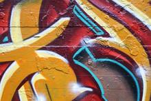 """Постер, картина, фотообои """"Graffiti"""""""