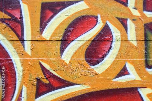 Graffiti - 262449280