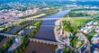 James River Richmond Virginia - 262467407