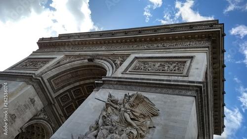 fototapeta na ścianę Arco Del Triunfo