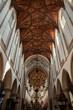 canvas print picture - Haarlem Church