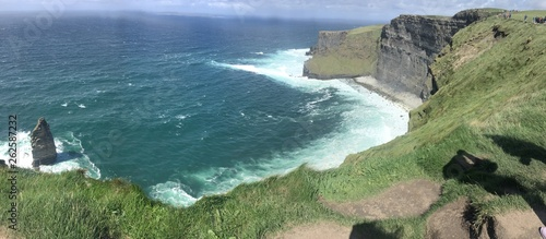 Cliffs of Moher - 262587232
