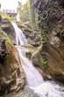 Water Splash Waterfall - 262641895