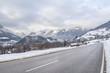 canvas print picture - Berchtesgadener Land