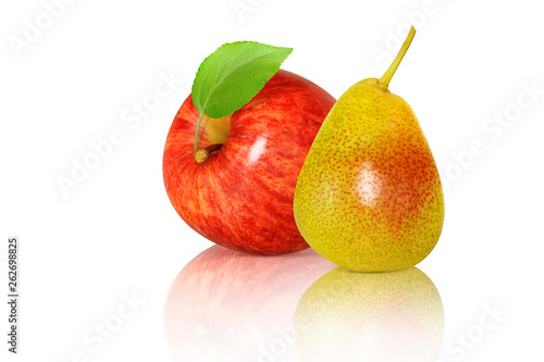 canvas print picture Obst 767