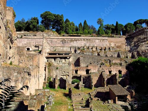 fototapeta na ścianę Rome, Italy