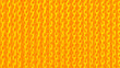 Abstraction yellow color chain. - 263018223