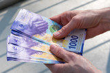 Swiss currency
