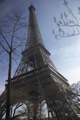 Torre Eiffel © felix