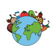 world health day - 263164837