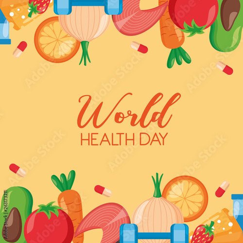 world health day © Gstudio Group