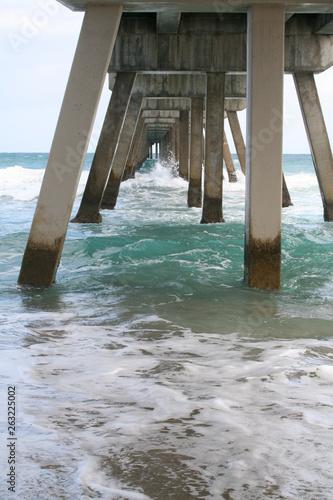 Pier  © Covic-Film