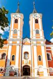 pilgrimage church Mariagyud, Hungary