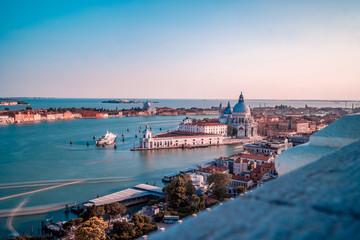 Venezia dal Campanile di San Marco