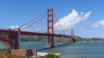 Golden Gate 5