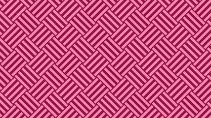 Pink Stripes Pattern Design