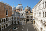 st peters basilica di san marco venice italy