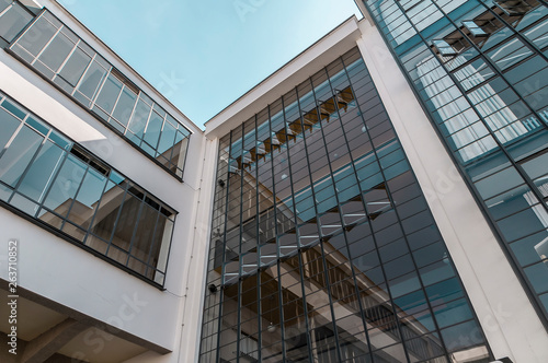 Bauhaus Dessau  © Stockfotos-MG