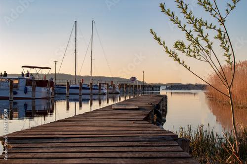 Hafen Kummerow © tilody16