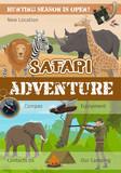 Hunting adventure, African safari hunt animals