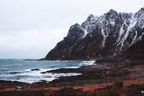 Îles Lofoten - Norvège - Andoya