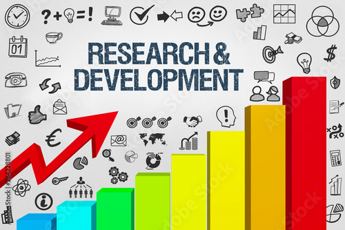 Research & Development © magele-picture