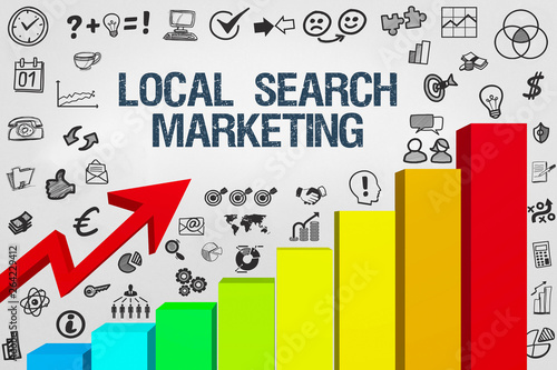 Local Search Marketing © magele-picture